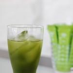 健康イメージの青汁!実際どれくらいの栄養があるの?