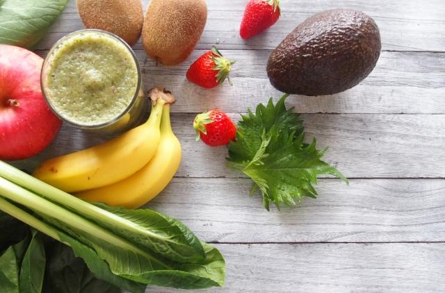 豊富な有効成分が抜群の効果を見せる青汁ダイエット