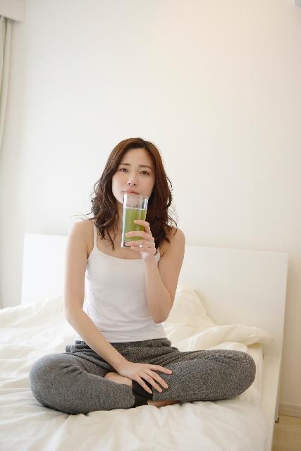 飲み方を意識した青汁生活でより一層の効果を実感