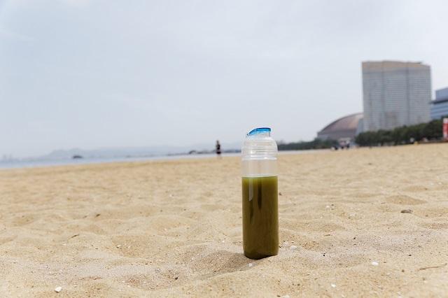 青汁効果プラスアルファで更に健康状態をアップ