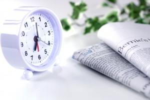 飲む時間と青汁の便秘改善効果について