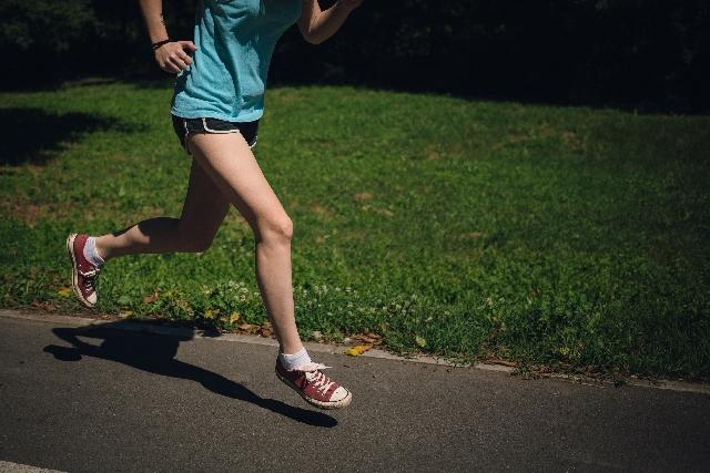 適度な運動で便秘解消効果を得る