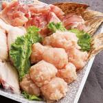 コラーゲンを食材から摂取する意義